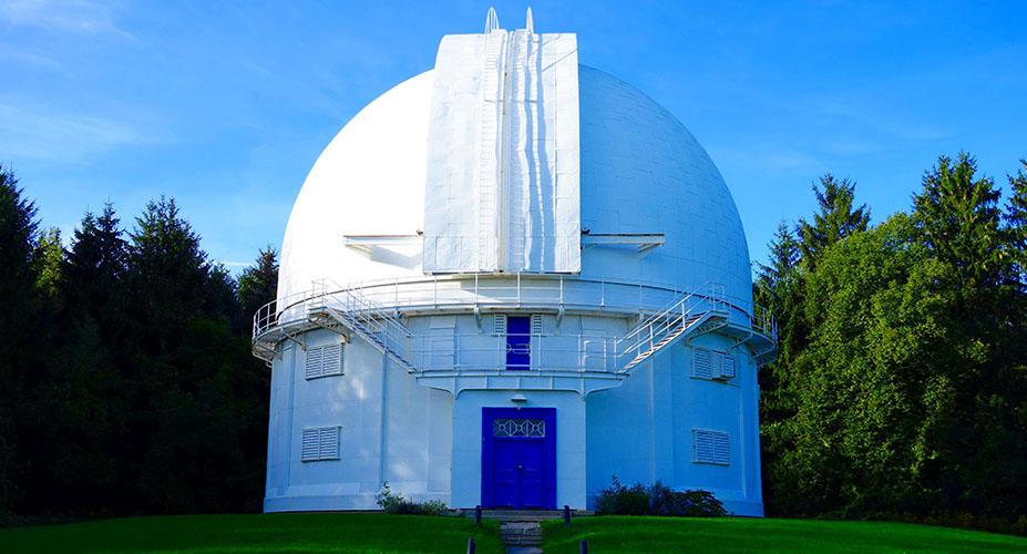 observatory hill news
